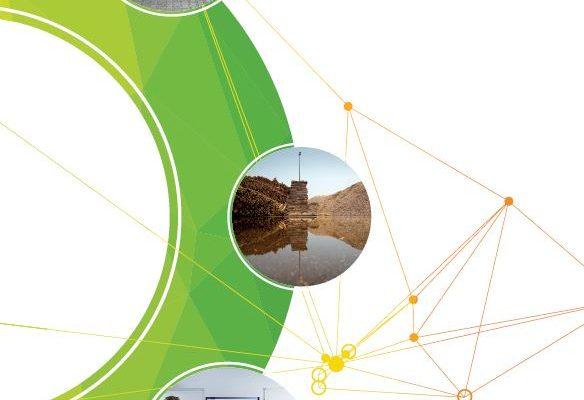 Sappi Europe Sustainability Report 2017