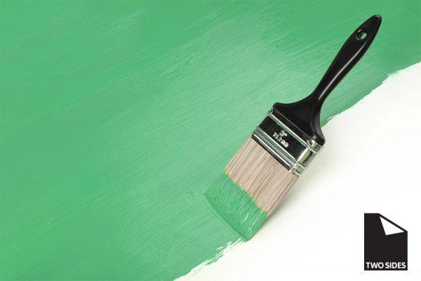 Two Sides se félicite du succès de sa compagne mondiale contre le greenwashing concernant le papier et l'imprimé