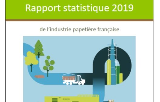 COPACEL – rapport statistique 2019