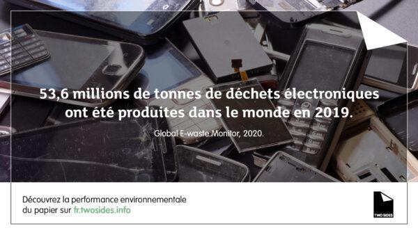 La performance environnementale du papier #2