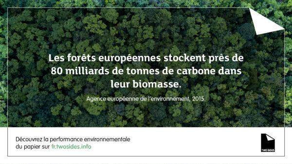 La performance environnementale du papier #5