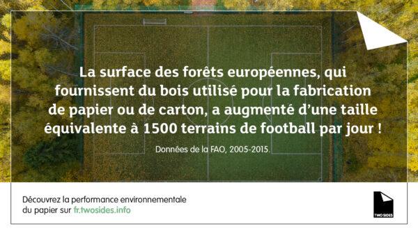 La performance environnementale du papier #8