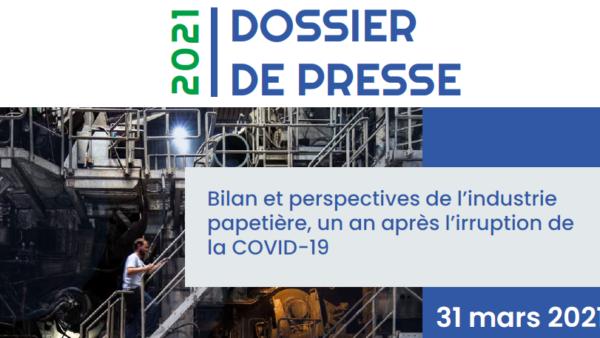 COPACEL publie son dossier de presse économique annuel